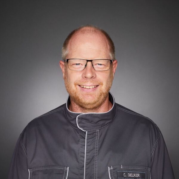 Carsten Delker
